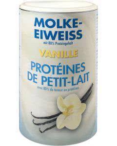 Biosana Molke Eiweiss Pulver Vanille - 350g