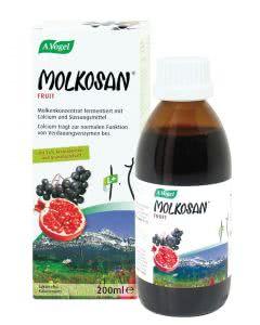 A. Vogel - Molkosan Früchte - 200ml