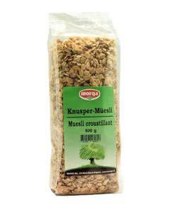 Morga Knuspermüesli - 500 g