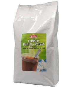 Morga Punsch - Apfel - 900g für 10 Liter