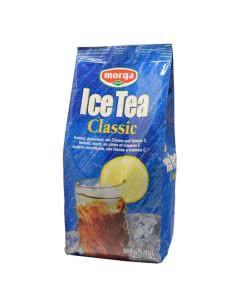 Morga Ice Tea Classic - 900g für 10 Liter