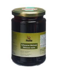 Morga Melasse schwarz - 450 g