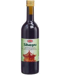 Morga Shoyu Bio - 5dl