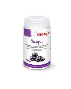 Morga Maqui Vegicaps - 100 Stk.