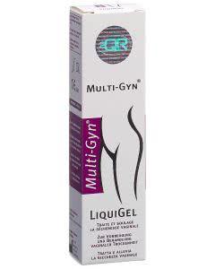 MultiGyn - FemiWash - Seifenfreie Intimpflege - 100ml