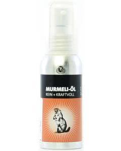 Murmeli Oel - 50ml