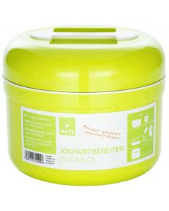 My.Yo Joghurtbereiter hellgrün