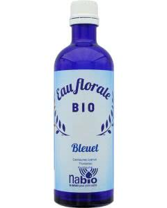 Nabio Hydrolat Kornblumenwasser Bio 200ml