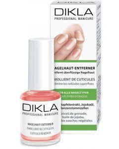 Dikla Nagelhautentferner - 12ml