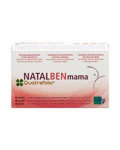 Natalben MAMA