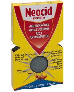Neocid Expert Ameisenköder - 2 Stk.