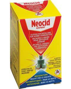 Neocid Expert Flüssig-Nachfüllung - 35ml