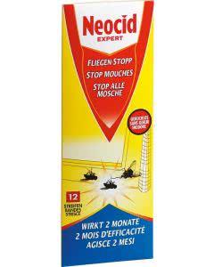 Neocid Expert Fliegen-Stopp - 12 Stk.