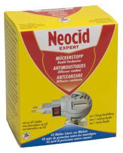 Neocid Expert Kombi Verdunster - 1 Stk.