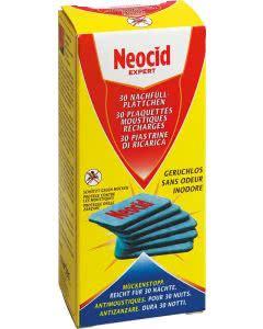 Neocid Expert Nachfüll-Plättchen - 30 Stk.