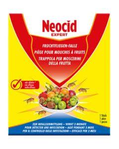 Neocid Fruchtfliegen-Falle - 1 Stk.