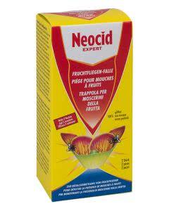 Neocid Expert Fruchtfliegen-Falle - 2 Stk.