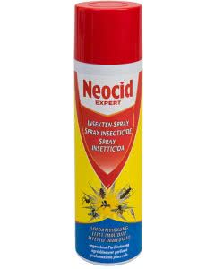 Neocid Expert Insekten-Spray Aerosol - 400ml