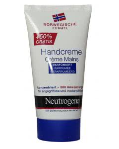 Neutrogena Handcreme parfumiert - 50ml