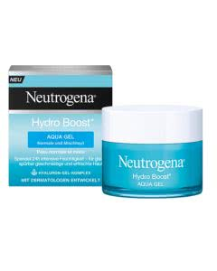 Neutrogena Hydro Boost Aqua Gel - 50ml