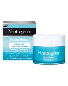 Neutrogena Hydro Boost Creme Gel - 50ml
