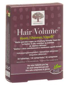 New Nordic Hair Volume - 30 Stk.