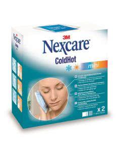 3M Nexcare Coldhot Kälte Wärme Pack mini - 2 Stk.