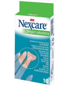 3M Nexcare Fingerpflaster - 10 Stk.