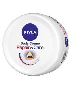 Nivea Repair & Care Body Creme - 300ml