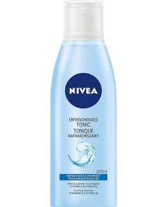 Nivea Erfrischendes Tonic - 200 ml