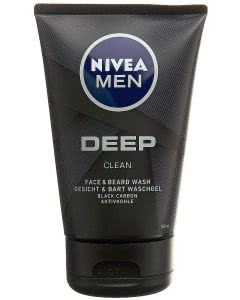 Nivea Men Deep Waschgel - 100ml