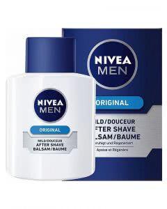 Nivea MEN Regenerierende After Shave Balsam - 100 ml