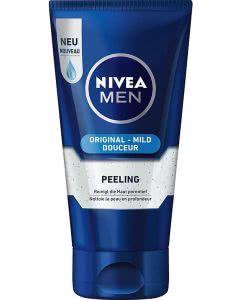 Nivea MEN Tiefenreinigendes Peeling - 75 ml