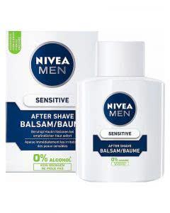 Nivea MEN Beruhigende After Shave Balsam - 100 ml
