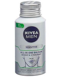 Nivea MEN Sensitive All-in-one Balsam - 125ml