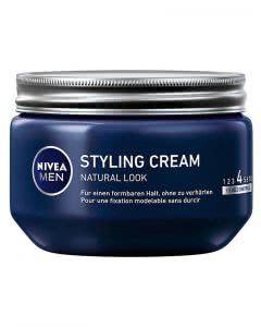 Nivea MEN Styling Cream - 150 ml