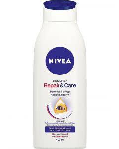 Nivea Repair & Care Body Lotion - 400ml