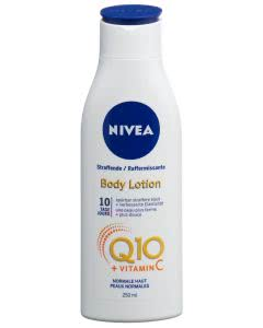 Nivea Straffende Body Lotion Q10energy - 250 ml