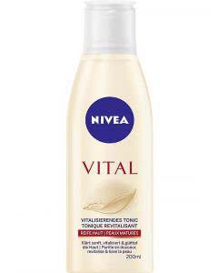 Nivea Vital Vitalisierende Tonic - 200 ml