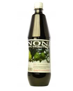 Noni Fruchtsaft Bio zertifiziert - 1L