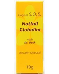 Original SOS Notfall-Globulini (von Tentan) 10gr