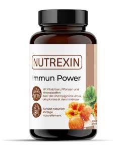 Nutrexin Immun Power Kapseln -120 Stk.