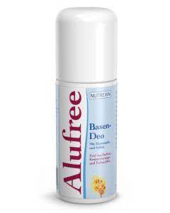 Nutrexin Alufree Basen-Deo Roller - 50ml