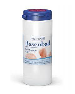 Nutrexin BasenBad Pulver - 1800g