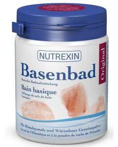 Nutrexin Basen-Bad Pulver - 900g