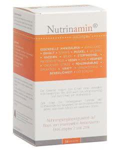 Nutrinamin AA Complex - 14 Beutel