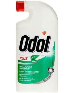 Odol Plus Mundwasser
