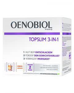 Oenobiol Topslim 3 in 1 Beutel - 14 Stk.