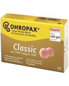 Ohropax Classic - 20 Stk