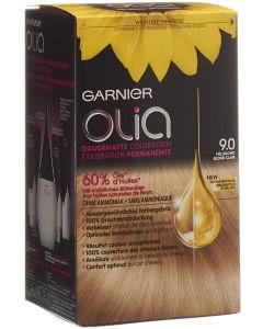 Olia Garnier Haarfarbe 9.0 Hellblond - 1 Stk.